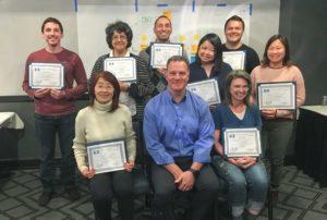 Six Sigma Lean Fundamentals San Francisco CA 2019 Image 1